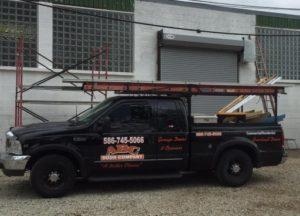 Abc garage door roseville mi garage door service for Garage door repair roseville