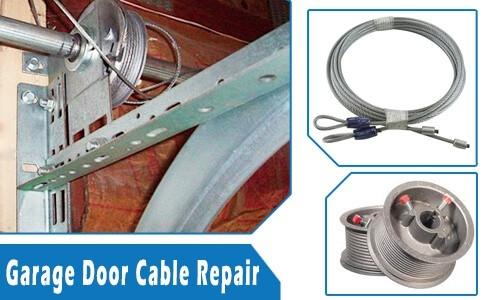 Garage Door Door Cable 2 Abc Door Company Llc