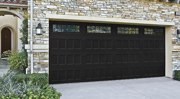 What Parts Make Up A Garage Door?