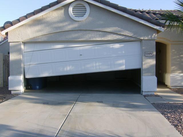 Garage Door Repair Installation Roseville Mi 586 745 5066