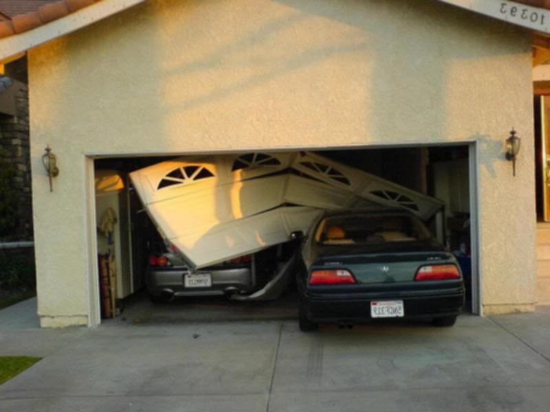 24 Hour Emergency Garage Door Service Available 7 Days A Week