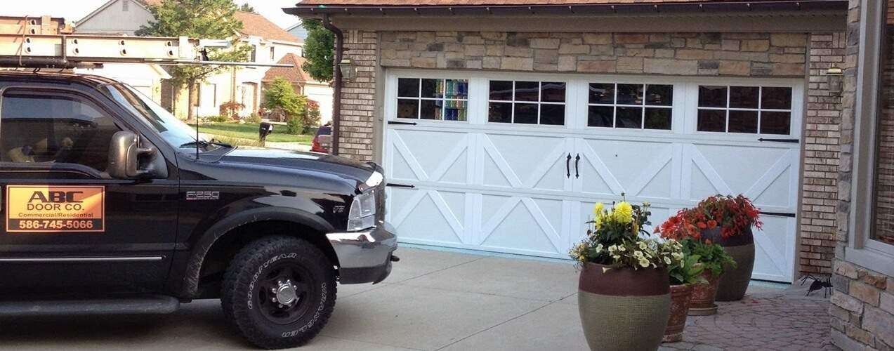 Garage Door Repair U0026 Installation Roseville MI (586) 745 5066